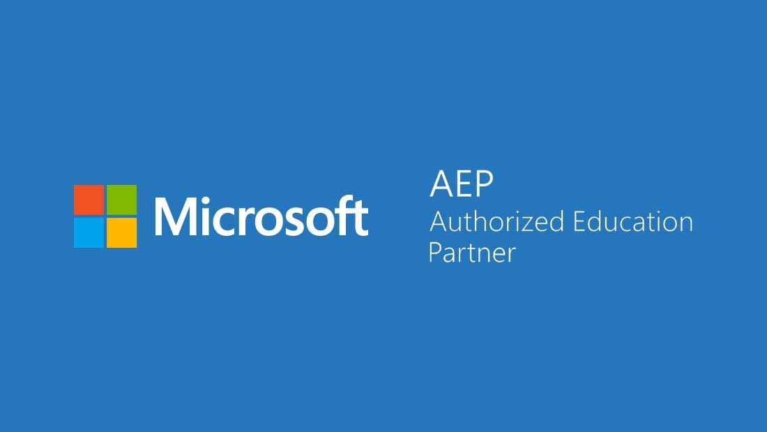 Image result for microsoft authorized education partner