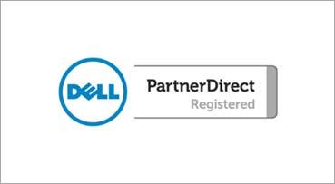 Dell Registered Partner Logo