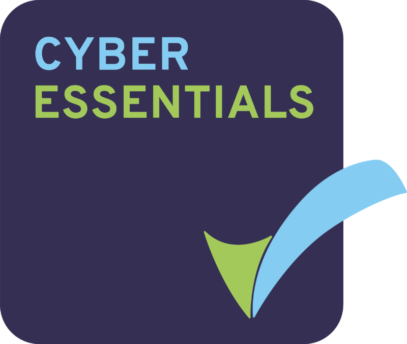 Cyber Essentials accreditation for 4Cambridge